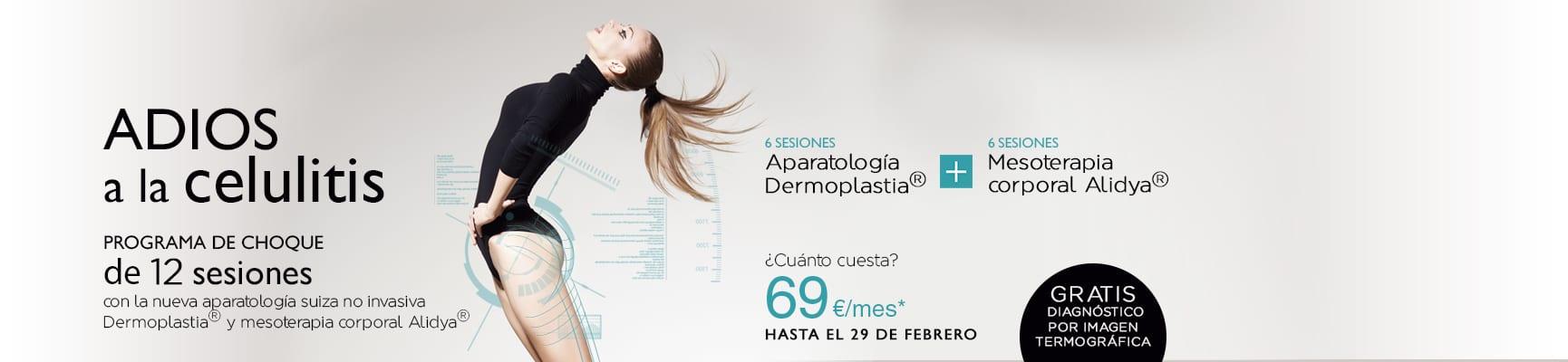 Adios celulitis Dermoplastia y Alidya021 Frontpage