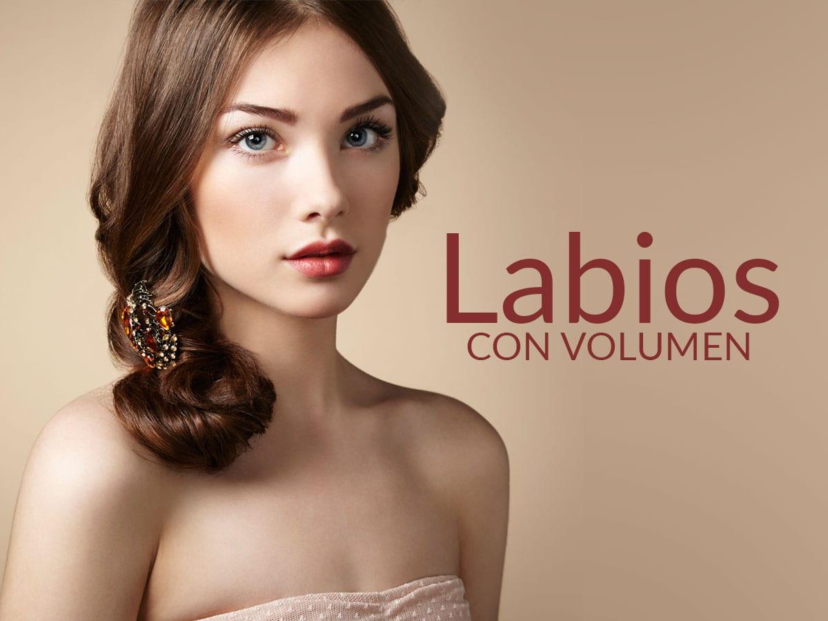 11 02 Labios con volumen Labios naturales con volumen, ¿Cómo conseguiros?  Esta temporada tus labios serán tendencia