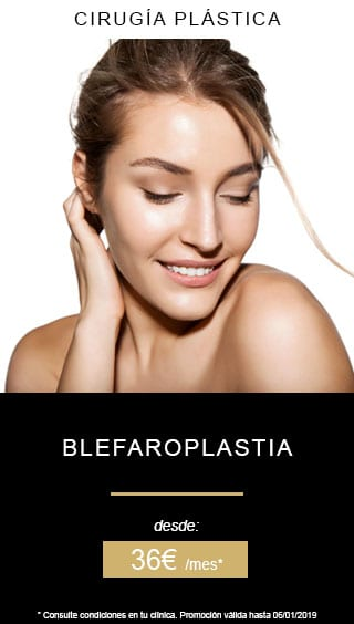 precio blefaroplastia