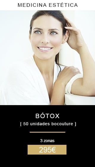 precio botox