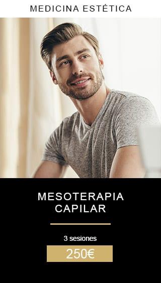precio mesoterapia capilar