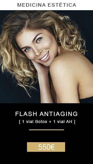precio flash antiaging