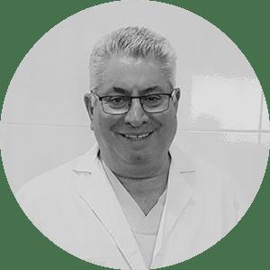 Dr Antonio Ortiz, Cirujano Plástico de nuestra clínica Zúrich de Málaga