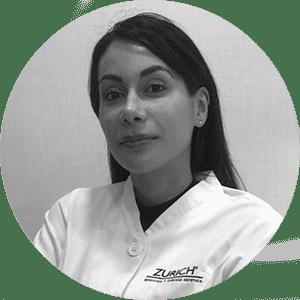 MLG Dra Laura Roa Nuestro Equipo
