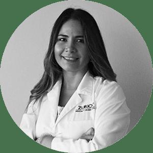 MLG Dra Paola Palao Nuestro Equipo