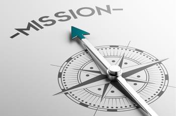 Mision Misión, visión y Valores