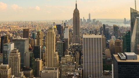 4  lugares más emblemáticos de la serie «Sexo en Nueva York»