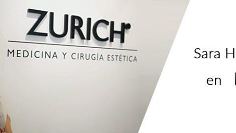 Clínicas Zurich en el programa de radio «El último grito»