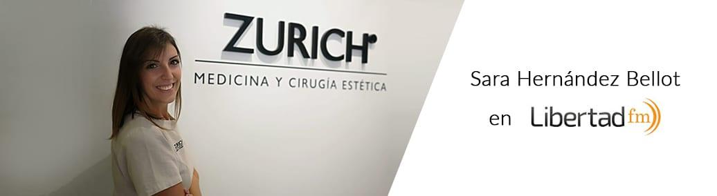Clinicas Zurich en Libertad FM