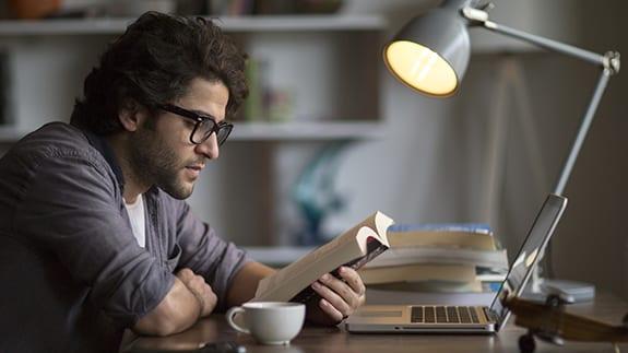 aprender algo nuevo ¿Qué cosas productivas puedes hacer durante la cuarentena?