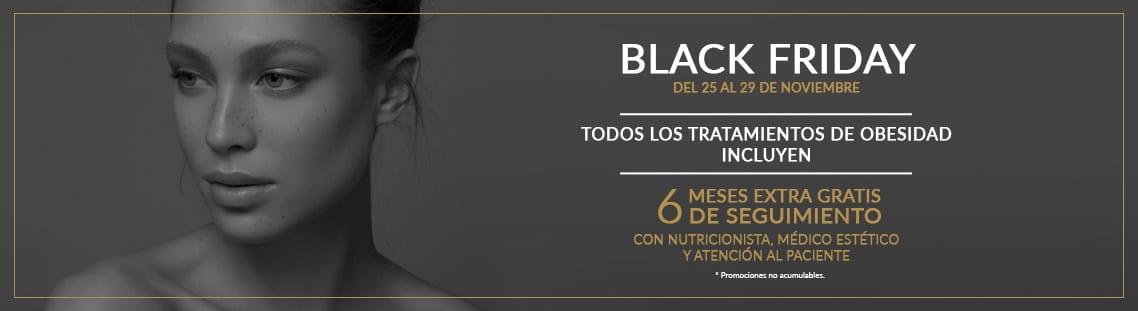 banner web black friday obesidad clinicas zurich def Método POSE