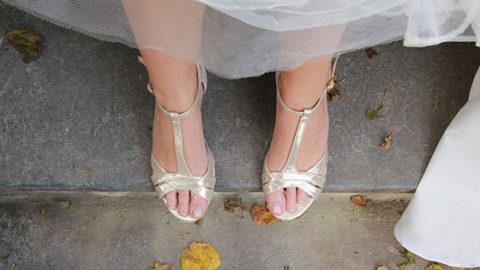 Cómo lucir unos pies sanos y bonitos después del verano
