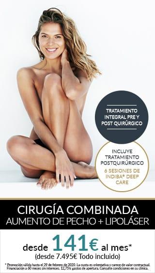 cirugia combinada promo zurich enero febrero PROMOS