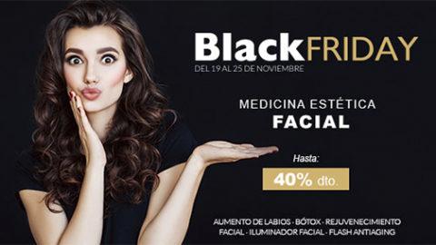 Black Friday by Zurich: Increíbles precios