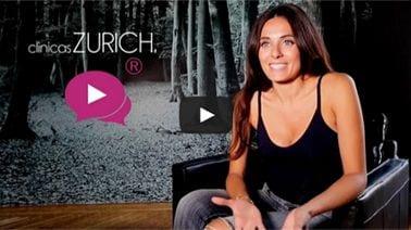 Clínicas Zurich | Testimonios