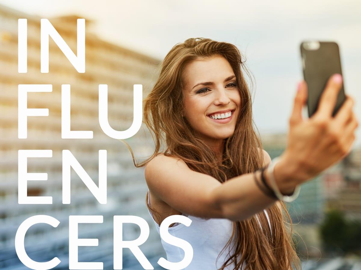 influencers cirugia Influencers… ¿Qué tratamientos se hacen para lucir perfectas en las fotos? ¿Pasan por quirófano para lograrlo?