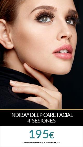 neotecnocirugia indiba facial promo zurich enero febrero PROMOS