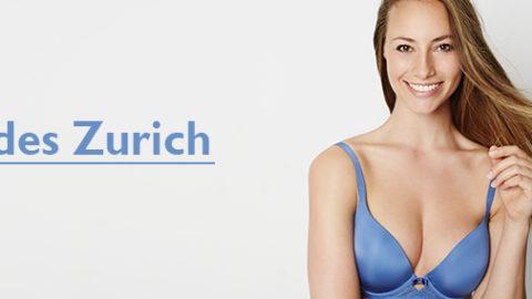 Las Novedades Zurich han llegado
