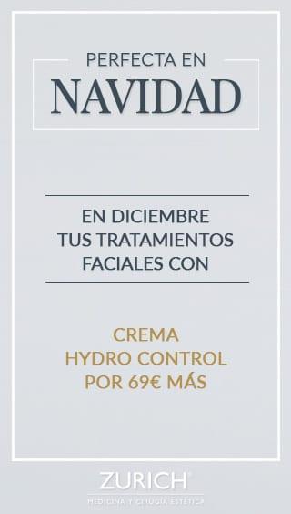 perfecta en navidad tratamientos faciales promo zurich diciembre PROMOS