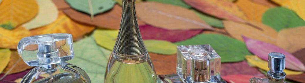 10 perfumes para este otoño, blog Clínicas Zurich