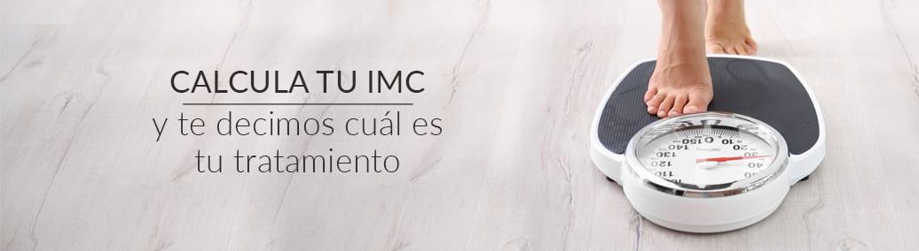 como calcular tu IMC