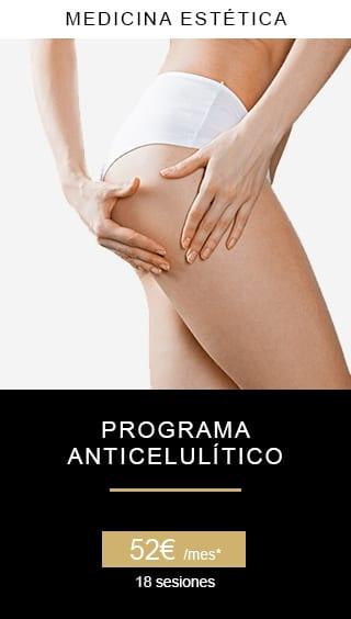 programa anticelulitico