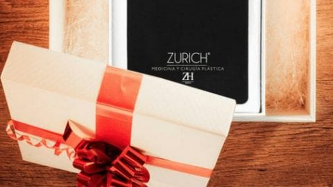 Regalos de Navidad… ¿Ya sabes qué vas a regalarte? Buenas razones para que no te olvides del regalo más importante…  ¡el tuyo!
