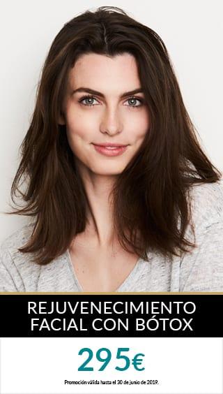 rejuvenecimiento facial botox promo zurich junio PROMOS