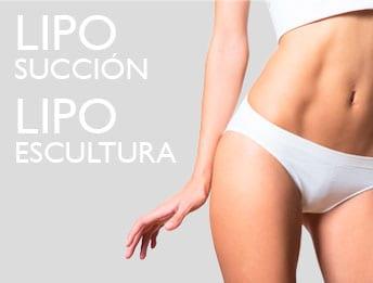 subhome cirugia corporal liposuccion Cirugía Estética Corporal
