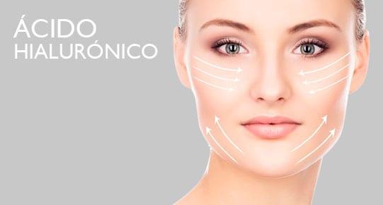 subhome rellenos faciales acido hialuronico Rellenos Faciales