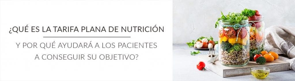 tarifa plana nutrición clinicas zurich blog 1024x281 Clínicas Zurich