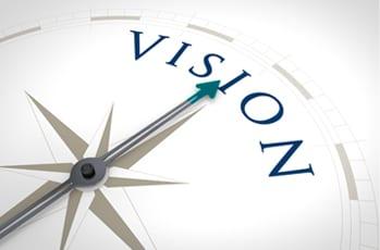 vision Misión, visión y Valores