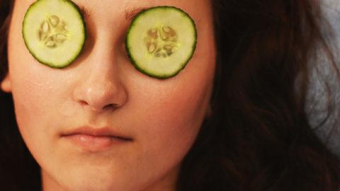 5 mascarillas caseras para tu piel