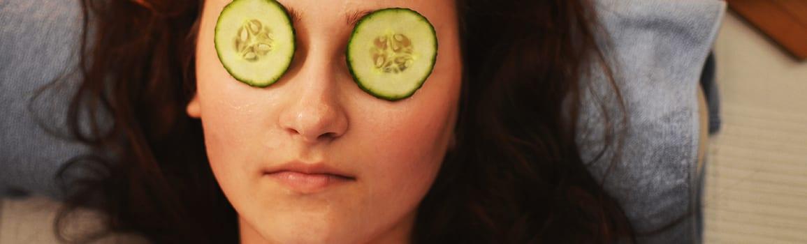 5 mascarillas caseras para tu piel, blog clínicas Zurich